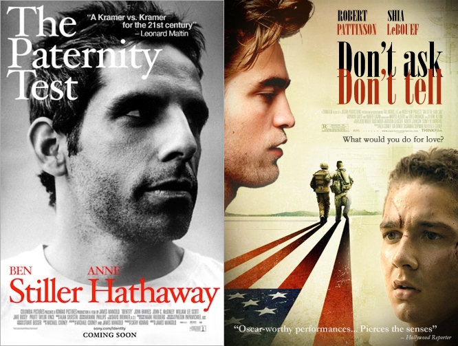 Movies They Should Make