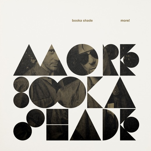 Booka Shade - More!