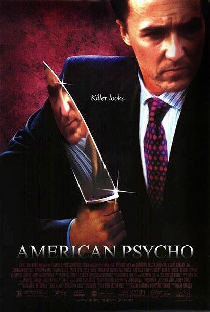 Edward Norton in American Psycho