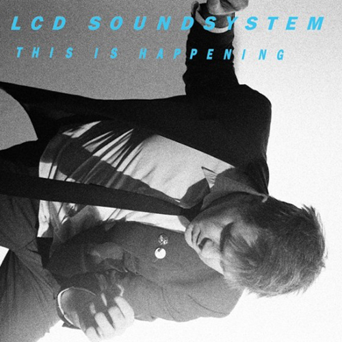 LCD Soundsystem - You Wanted A Hit (Soulwax Remix)