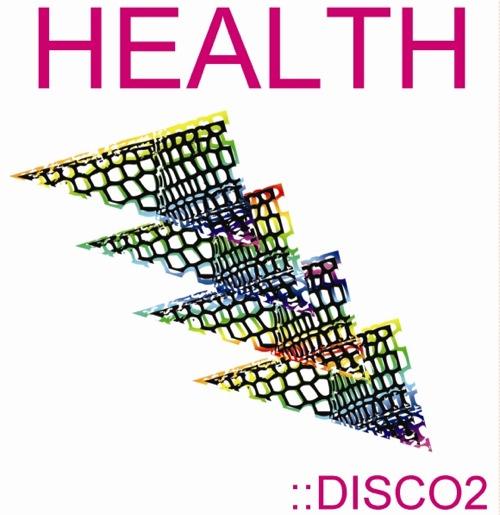 HEALTH - DISCO2