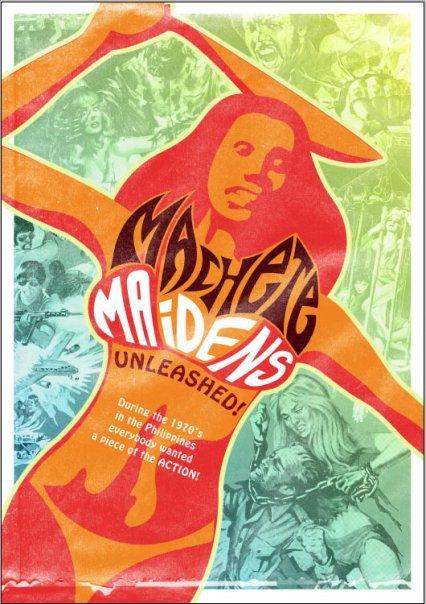 Machete Maidens Unleashed