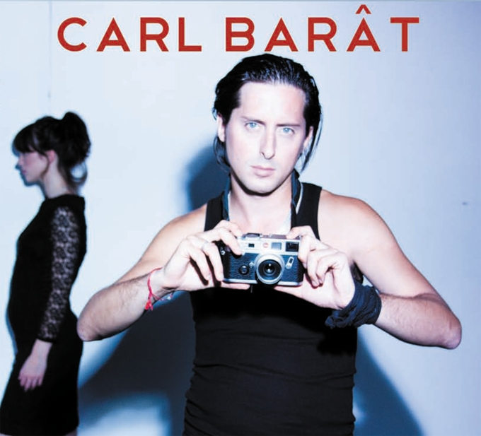 Carl Barât - Carl Barât