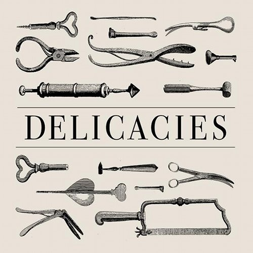 Simian Mobile Disco - Delicacies