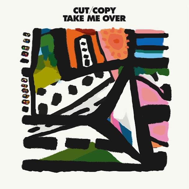 Cut Copy - Take Me Over (Flight Facilities Remix)