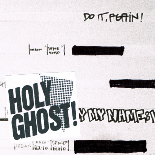 Holy Ghost! - Do It Again
