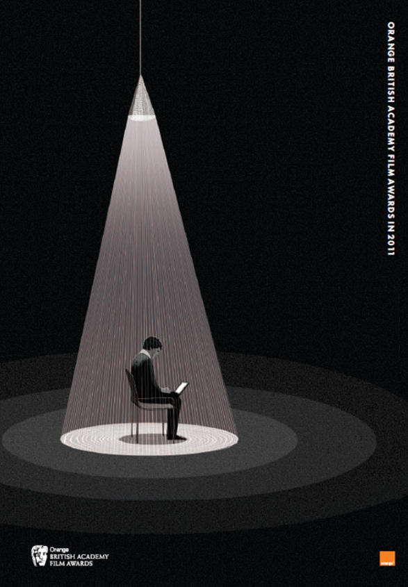 BAFTA: The Social Network (by Adam Simpson)