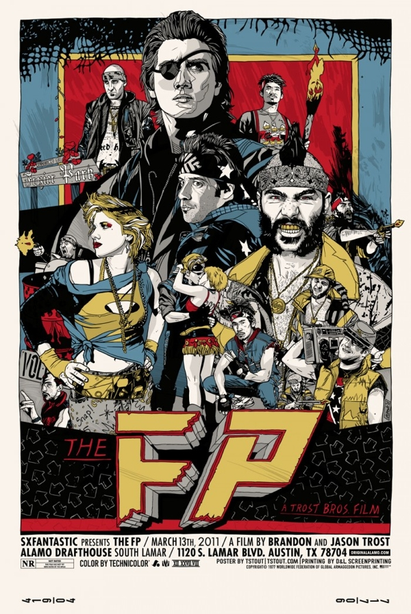 The FP by Tyler Stout