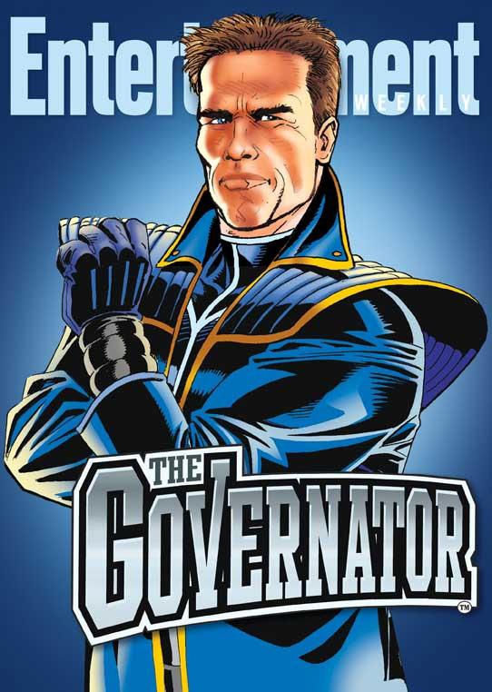 The Governator