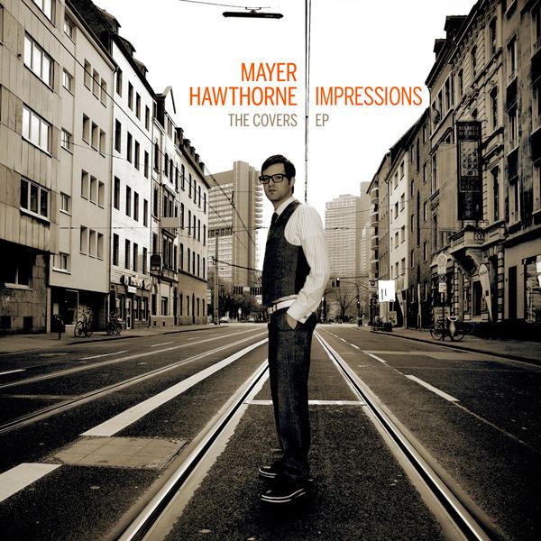 Mayer Hawthorne - Impressions