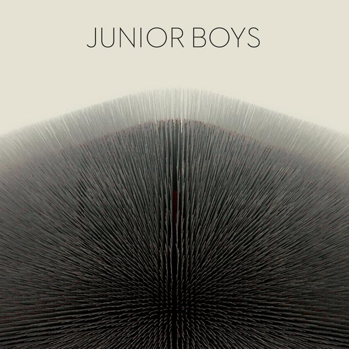 Junior Boys - It's All True