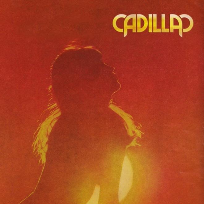 Cadillac - Cadillac