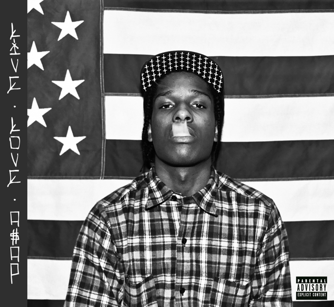 A$AP Rocky – LiveLoveA$AP