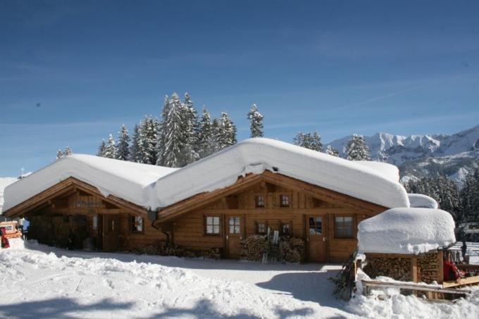 Jägermeister Wirtshaus Tour in Garmisch-Partenkirchen
