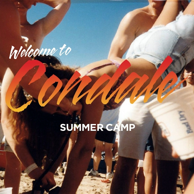 Summer Camp - Welcome to Condale