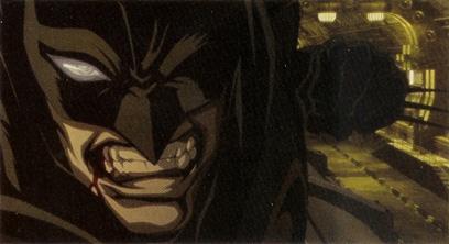 Batman: Gotham Knight Trailer