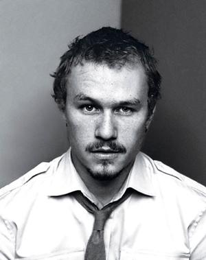 Heath Ledger (1979-2008)