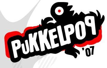 Pukkelpop 2007