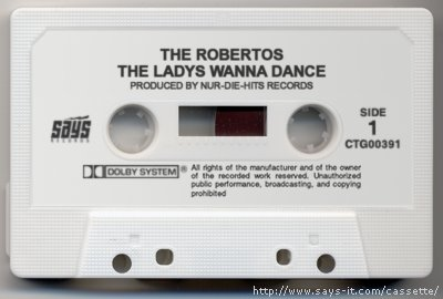 The Robertos