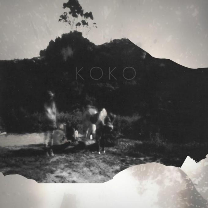 KO KO - Float