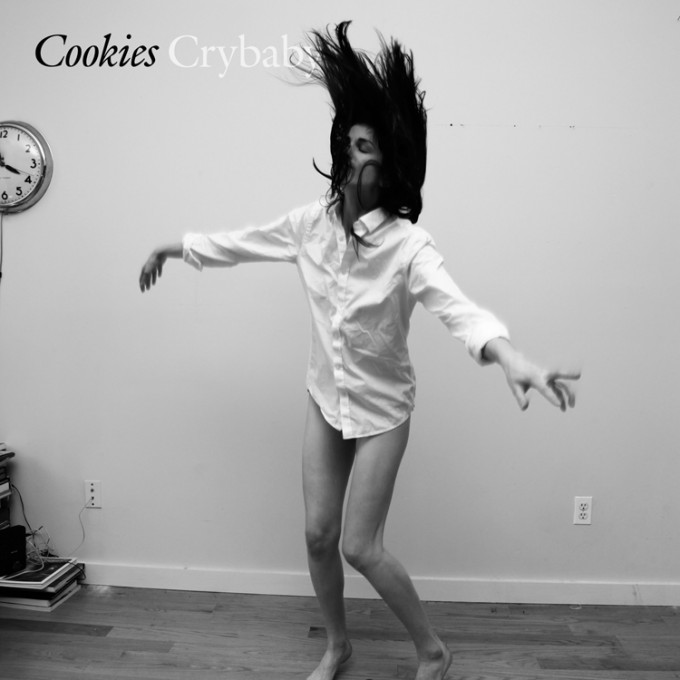 Cookies - Crybaby