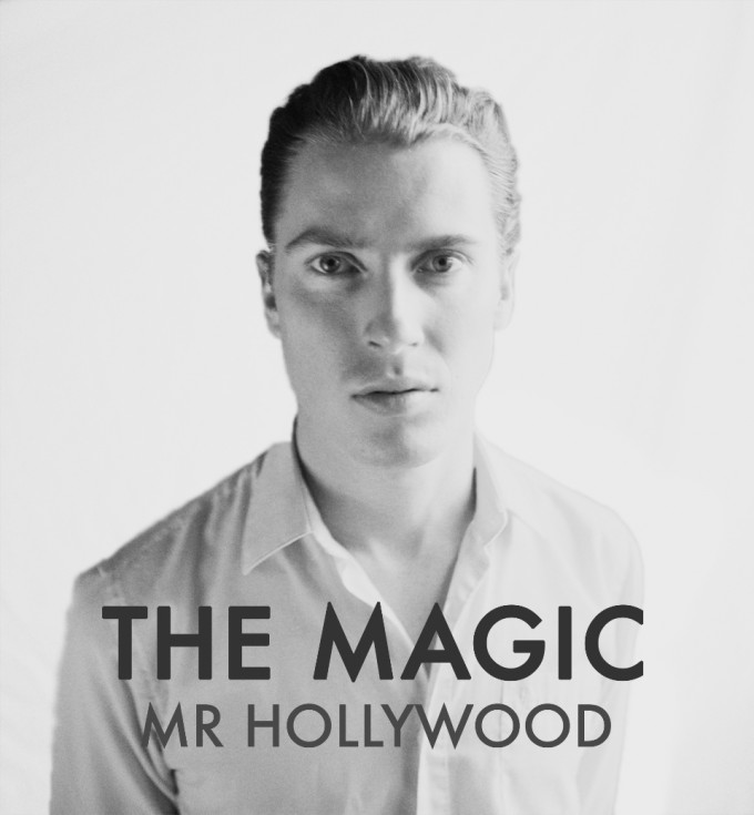 The Magic - Mr Hollywood