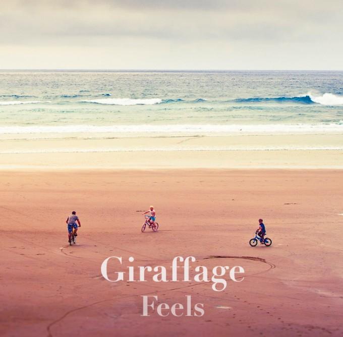 Giraffage - Feels