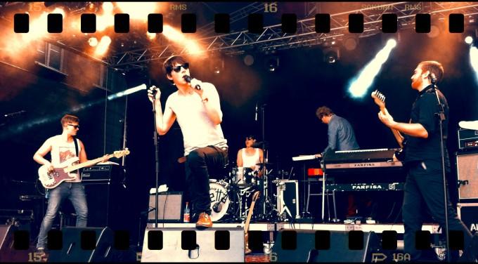 Auletta at 100 Yards Festival