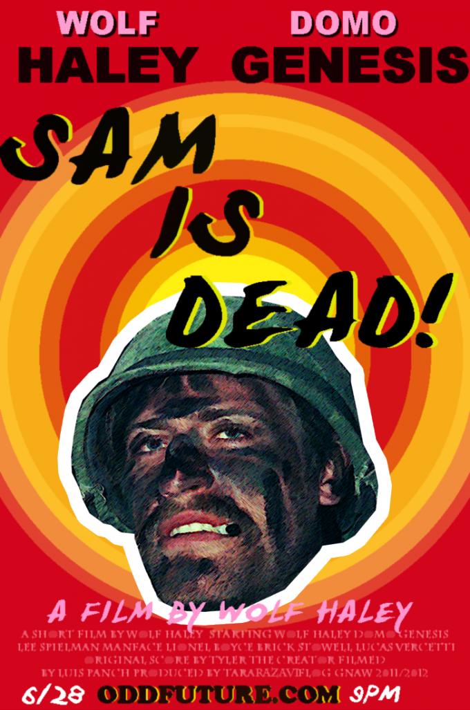OFWGKTA - Sam Is Dead