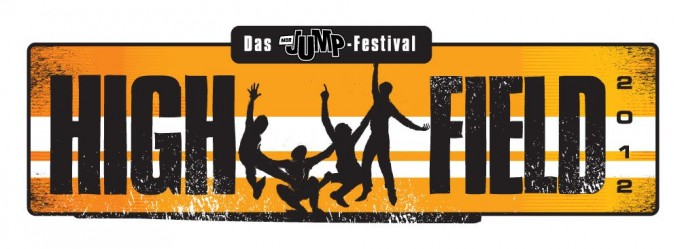 Highfield Festival 2012