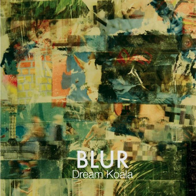 Dream Koala - Blur EP