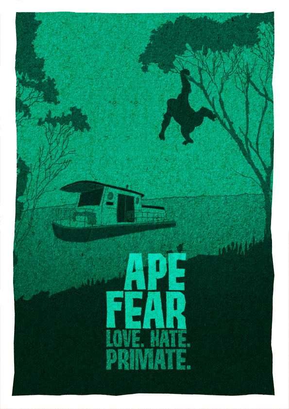 ReMovies: Ape Fear