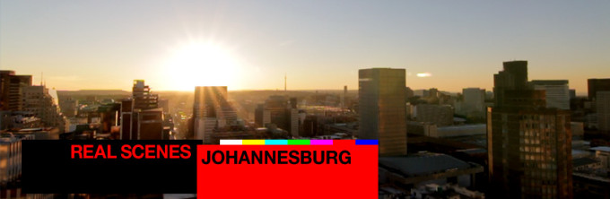 Real Scenes Johannesburg