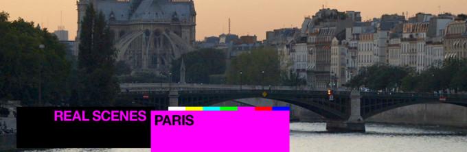 Real Scenes Paris