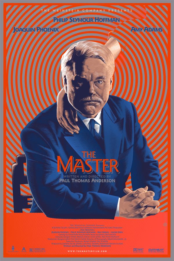 The Master x Mondo