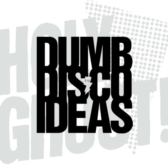 Dumb Disco Ideas Cover