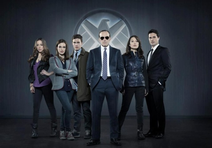 Marvel's Agents of S.H.I.E.L.D. Cast