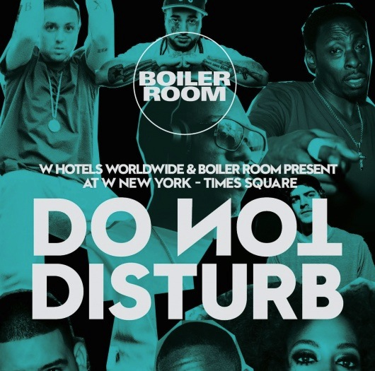 Boiler Room x Pete Rock