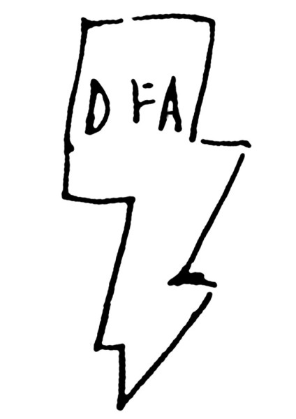 DFA Records Logo