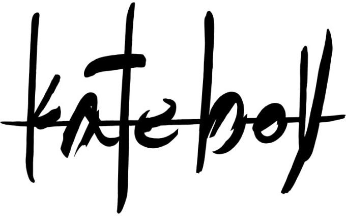 Kate Boy Logo