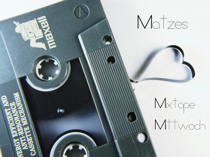 Matzes Mixtape Mittwoch