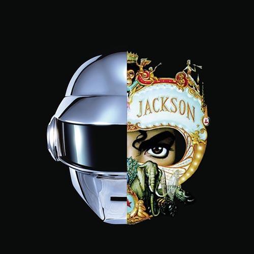 Daft Punk / Michael Jackson Mashup