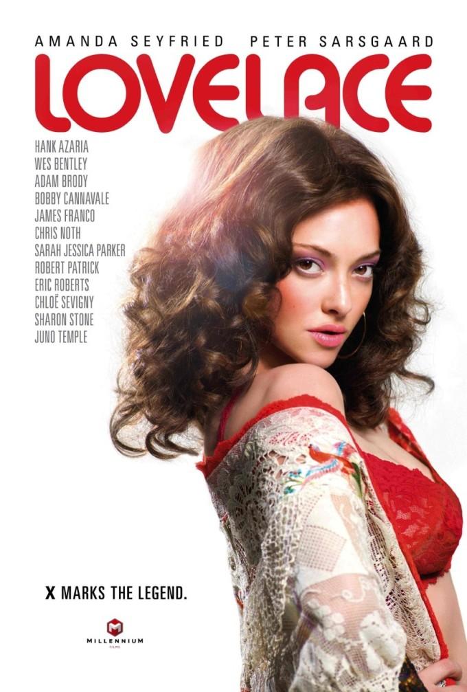 Lovelace Poster