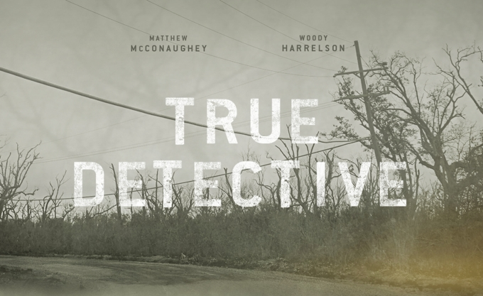True Detective on HBO
