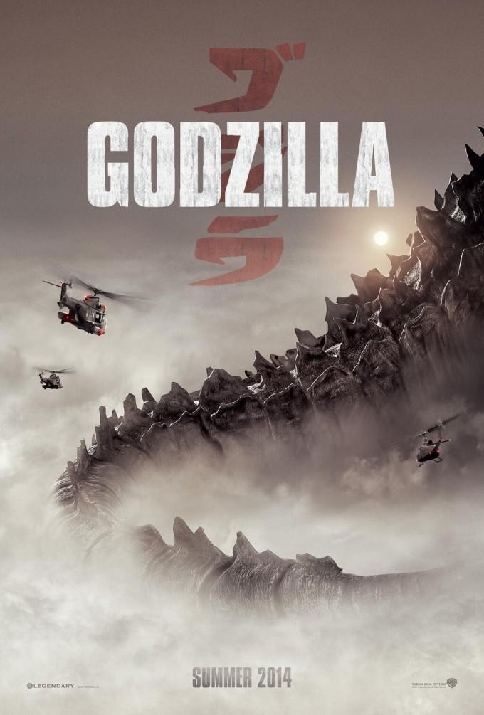 Gozilla Poster