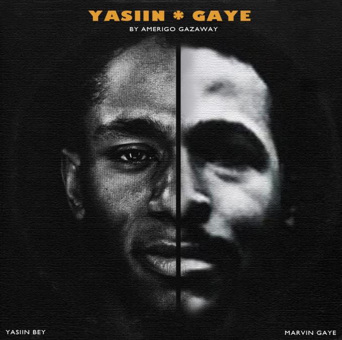 Yasiin Gaye Album Cover