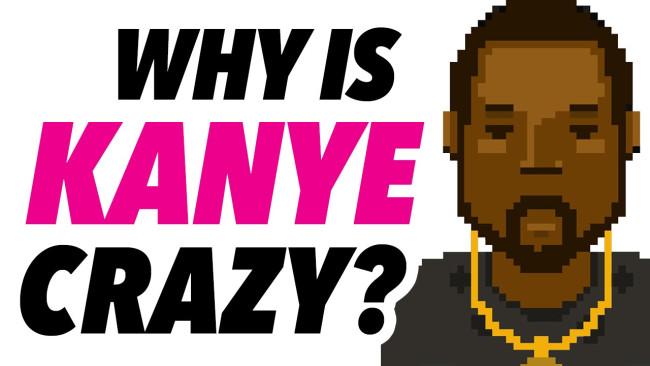 8-Bit Philosophy Kanye West