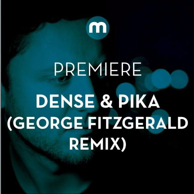 Dense & Pika - Colt (George Fitzgerald Remix)