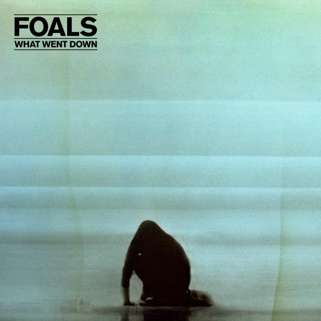 Foals - Give It All (Lindstrøm Remix)